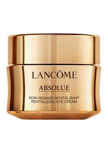 Lancome Lancome Absolue Revitalizing Eye Cream 20 Ml Renksiz